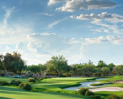 Phoenix Scottsdale-Golf holiday-Grayhawk Golf Club - Raptor Course-Daily Rate