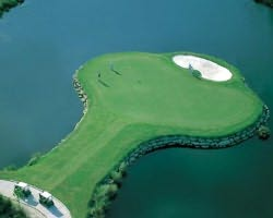 Golf Vacation Package - The Grand Haven Golf Club at Palm Coast