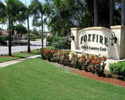 Sandhills- GOLF trek-Foxfire Golf Country Club - East Course