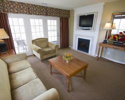 Williamsburg- LODGING travel-Greensprings Vacation Resort