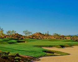 Phoenix Scottsdale-Golf vacation-Grayhawk Golf Club - Talon Course-Daily Rate