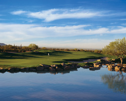 Phoenix Scottsdale-Golf excursion-Grayhawk Golf Club - Talon Course-Daily Rate