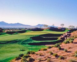 Phoenix Scottsdale-Golf trip-Grayhawk Golf Club - Talon Course-Daily Rate
