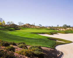 Phoenix Scottsdale-Golf trek-Grayhawk Golf Club - Talon Course-Daily Rate