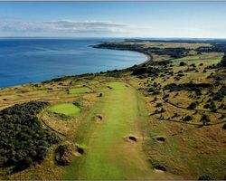 Edinburgh amp East Lothian-Golf vacation-Gullane Golf Club - No 1
