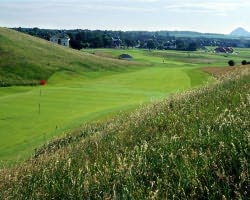 Edinburgh amp East Lothian-Golf weekend-Gullane Golf Club - No 1