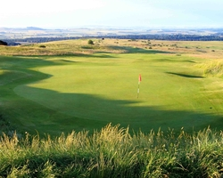 Edinburgh amp East Lothian-Golf holiday-Gullane Golf Club - No 1