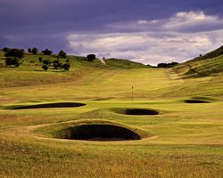 Edinburgh amp East Lothian-Golf tour-Gullane Golf Club - No 1