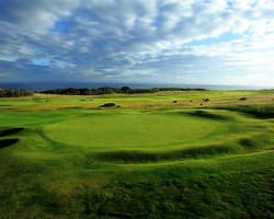 Edinburgh amp East Lothian-Golf trek-Gullane Golf Club - No 1