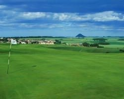 Golf Vacation Package - Gullane Golf Club - No. 2