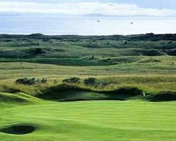 Edinburgh amp East Lothian-Golf weekend-Gullane No 2-Green Fee
