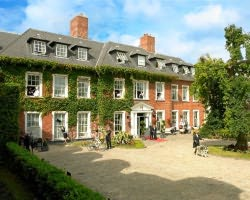 South West- LODGING holiday-Hayfield Manor