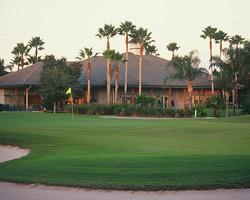 Golf Vacation Package - Hammock Creek Golf Club