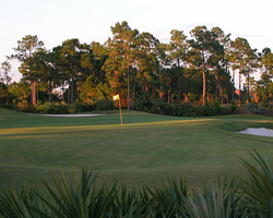 Stuart Port St Lucie-Golf tour-Hammock Creek Golf Club