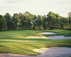 Stuart Port St Lucie-Golf vacation-Hammock Creek Golf Club-Daily Rate