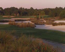 Orlando- GOLF vacation-Harmony Golf Preserve-Daily Rate