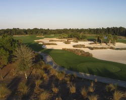 Orlando- GOLF outing-Harmony Golf Preserve-Daily Rate