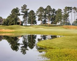 Robert Trent Jones Trail-Golf travel-Hampton Cove - Highlands Course