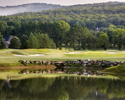 Robert Trent Jones Trail-Golf outing-Hampton Cove - Highlands Course