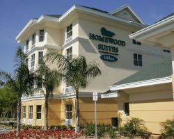 Daytona- LODGING expedition-Homewood Suites by Hilton-1 Bedroom Double Queen Suite