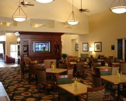 Daytona- LODGING weekend-Homewood Suites by Hilton-1 Bedroom Double Queen Suite