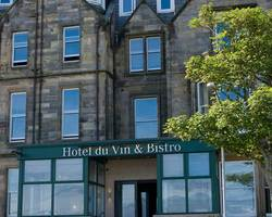 Golf Vacation Package - Hotel du Vin St Andrews