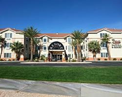Mesquite- LODGING travel-Highland Estates Resort-Studio