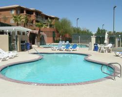 Mesquite- LODGING weekend-Highland Estates Resort-1 Bedroom