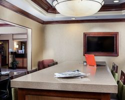 Williamsburg-Lodging weekend-Holiday Inn Express Hotel and Suites