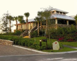 Golf Vacation Package - Hibiscus Golf Club