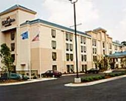 Myrtle Beach-Lodging holiday-Holiday Inn Express