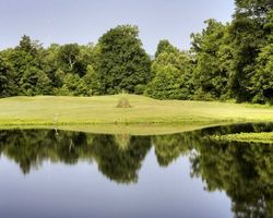 Robert Trent Jones Trail-Golf trip-Hampton Cove - River Course