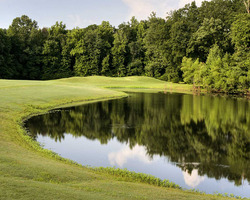Robert Trent Jones Trail-Golf excursion-Hampton Cove - River Course