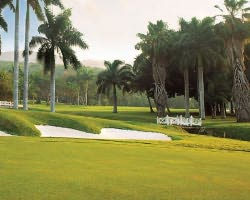 Montego Bay- GOLF expedition-Half Moon Golf Club-Daily Rate