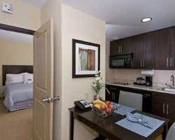 Stuart Port St Lucie-Lodging holiday-Homewood Suites by Hilton Port St Lucie-Tradition-1 Bedroom Suite