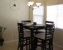 Mesquite-Lodging tour-Hawk Ridge Condominiums-2 Bedroom 2 Kings Sleeper Sofa