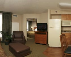 Orlando-Lodging travel-Homewood Suites - International Drive
