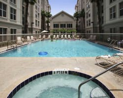 Orlando- LODGING vacation-Homewood Suites - International Drive