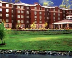 Williamsburg-Lodging trek-Homewood Suites by Hilton