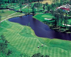 Myrtle Beach- GOLF holiday-Heather Glen