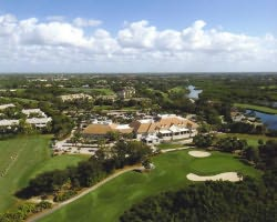 Naples Fort Myers-Golf weekend-Pelican s Nest Golf Club - Hurricane Course-Daily Rate