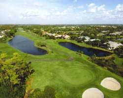 Naples Fort Myers-Golf tour-Pelican s Nest Golf Club - Hurricane Course-Daily Rate
