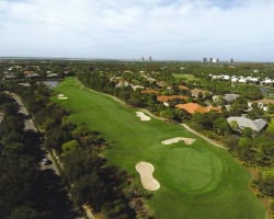 Naples Fort Myers-Golf holiday-Pelican s Nest Golf Club - Hurricane Course-Daily Rate