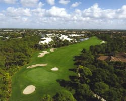 Naples Fort Myers-Golf travel-Pelican s Nest Golf Club - Hurricane Course-Daily Rate