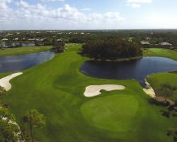 Naples Fort Myers-Golf vacation-Pelican s Nest Golf Club - Hurricane Course-Daily Rate