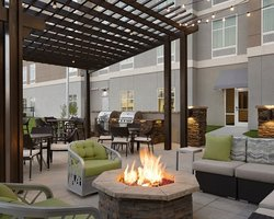 Robert Trent Jones Trail-Lodging expedition-Homewood Suites-1 Bedroom Suite