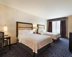 Robert Trent Jones Trail-Lodging tour-Homewood Suites-1 Bedroom Suite