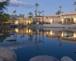 Palm Springs- LODGING excursion-Hyatt Regency Indian Wells Resort Spa
