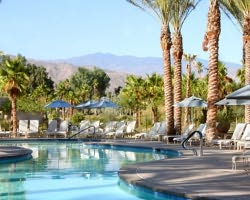 Palm Springs- LODGING trip-Hyatt Regency Indian Wells Resort Spa