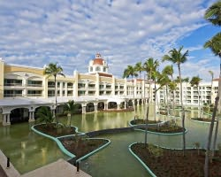 Punta Cana-Lodging vacation-Iberostar Grand Hotel Bavaro-Garden Lake View Suite - Double Occupancy